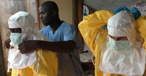 Ebola fear spreads to DRC's neighbours as millions of displaced people migrate