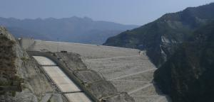 About 70 hydropower projects in Himalayas at risk of quake-triggered landslides