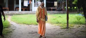 Ganga warrior GD Agarwal passes away after 111-day fast to save the river