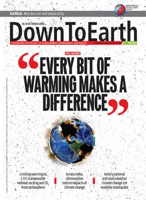 EVERY BIT OF WARMING MAKES A DIFFERENCE
