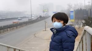 93% children below 15 exposed to toxic air: report