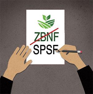 The zero budget farming discord