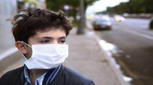 Clean air is a human right: WHO