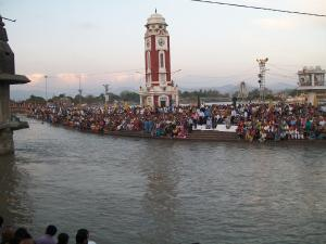 Uttarakhand has failed to rejuvenate the Ganga through Namami Gange
