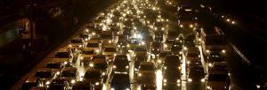 Upward development trend responsible for rising emission levels
