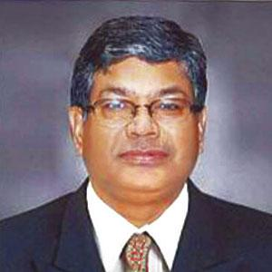 P K JOSHI, director, South Asia, International Food Policy Research Institute, New Delhi