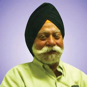 कुलमोहन सिंह, मुख्य सलाहकार, दिल्ली सिख गुरुद्वारा प्रबंधन समिति
