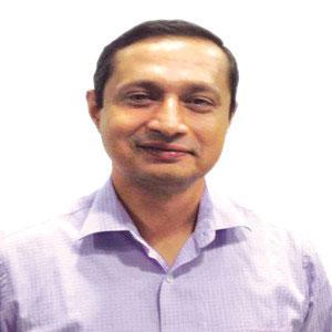 भास्कर गोस्वामी - उपाध्यक्ष, एनआर मैनेजमेंट कंसल्टेंट्स, नई दिल्ली