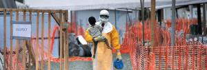 Millions of dollars flowed into Liberia and other West African nations to support recovery and build a resilient healthcare system after the Ebola outbreak (Credit: www.msf.org)