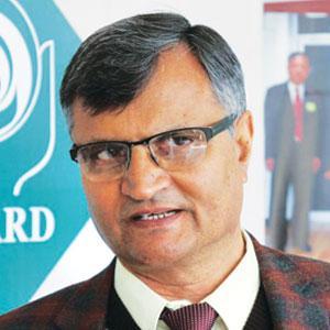 रमेश चंद सदस्य, नीति आयोग