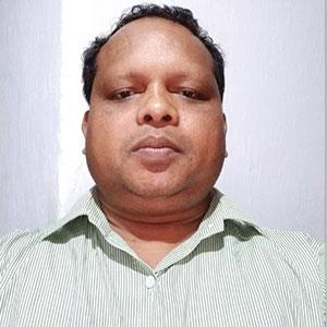 फादर उदय राज टोप्पो, जसपुर, छत्तीसगढ़