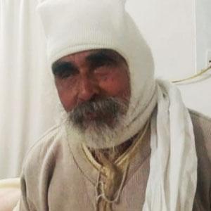 स्वामी शिवानंद जी महाराज, मातृसदन आश्रम, हरिद्वार, उत्तराखंड