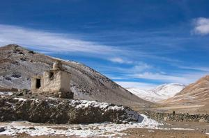 New analysis says Ladakh's Puga has highest geothermal potential