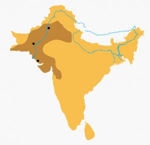 Haryana's Rors brought Western flavour to the Indus Valley