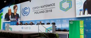 COP24: Talanoa Dialogue ends with a weak declaration