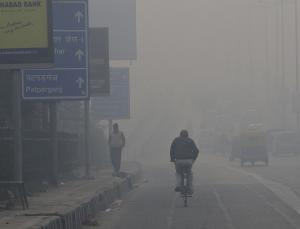 2018's autumn, early winter show marginal improvement for Delhi air: CSE