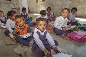 Education, infrastructure saving grace for top districts: NITI Aayog report
