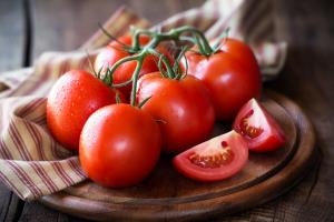 Gene that helps tomato fight viral infection, heat stress identified