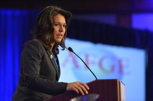 Tulsi Gabbard's decision to contest is a victory for Polynesia