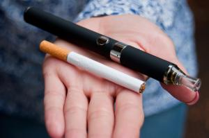 How a smoking cessation aid circumvents challenges of tobacco harm reduction