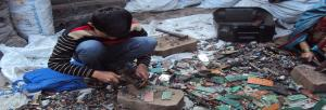 'Tsunami of e-waste' to hit the world soon, warns new UN report