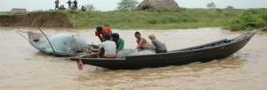 Plight of marine fishermen in Odisha's turtle zone