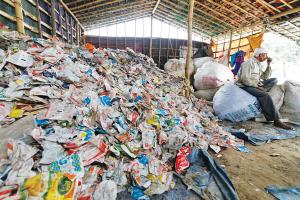 Whose waste is it?