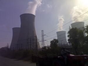 Now thermal power plants recovering waste heat need no green clearance
