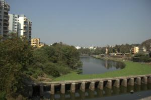 Two more Pune rivers set to get makeovers