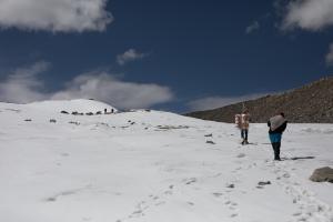 वैश्विक औसत से अधिक तेजी से पिघल रहा है हिंदु कुश हिमालय