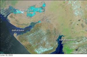 New evidence confirms pre-continental sediments in Kutch and Cambay