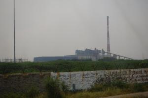स्टरलाइटके बाद वीवी टायटेनियम कंपनी के विरोध में ग्रामीण