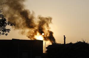 भारत ही नहीं, अमेरिका में भी बढ़ रहा वायु प्रदूषण का कोप