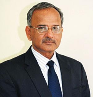 Naresh Kantoor, managing director