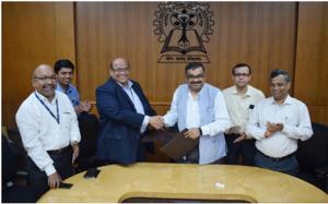 IIT Kharagpur gets new high power computing facility