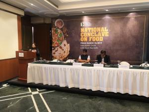 Experts ask for less junk food ads, more sustainable production