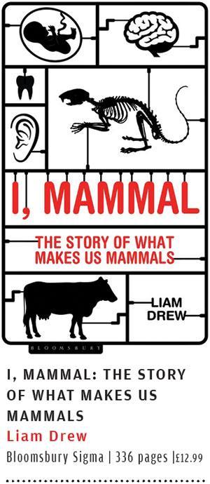 Mammalian threads