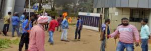 2 killed, 50 injured in clash at Vedanta's refinery in Lanjigarh