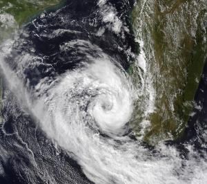 Africa Climate Week: Cyclone Idai highlights urgent need of climate finance