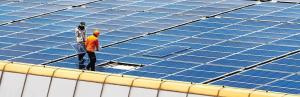 Govt must take stock of piling up solar panel waste