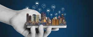 '5G will better connect rural areas'