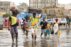 Cyclone Idai: Rich countries are to blame for disasters like this – here's how they can make amends