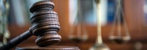 Court digest: Major environment hearings of the week (March 25-29)
