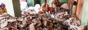 Recycling e-waste: 'CPCB's competence must be raised'