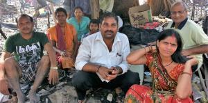 Live in Mumbai, work in Mumbai, but these workers can't vote in Mumbai