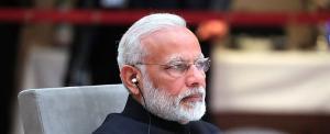How democratic was the 16th Lok Sabha?