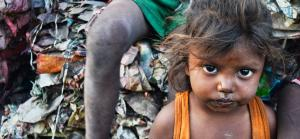 Many more may fall into poverty trap and several may not escape it