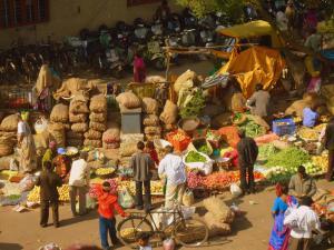 देश में 34 हजार मंडियों की कमी, किसान कहां बेचें अपने उत्पाद?