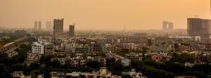 Ozone levels increase in Delhi, pose health risk