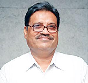 MOHAMMAD ASLAM, managing director of Biotechnology Industry Research Assistance Council (BIRAC),
